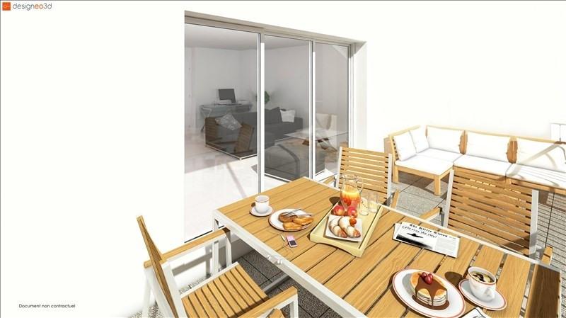 Sale apartment Pornic 261800€ - Picture 2