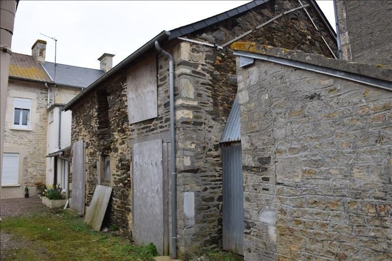 Verkoop  huis Caen 44000€ - Foto 1