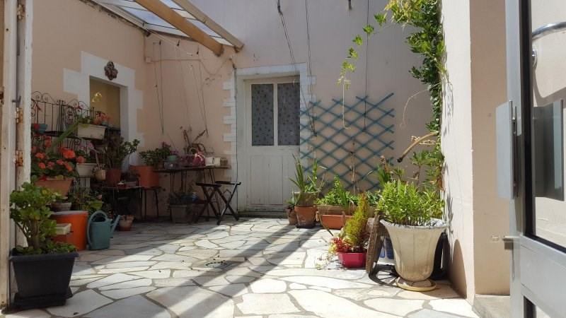 Sale house / villa Les sables d olonne 346500€ - Picture 2