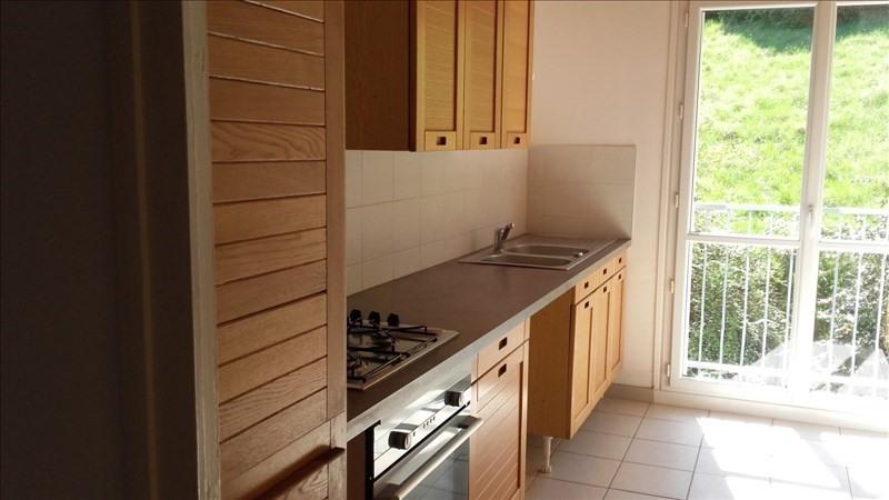Sale apartment St romain en gal 173500€ - Picture 2