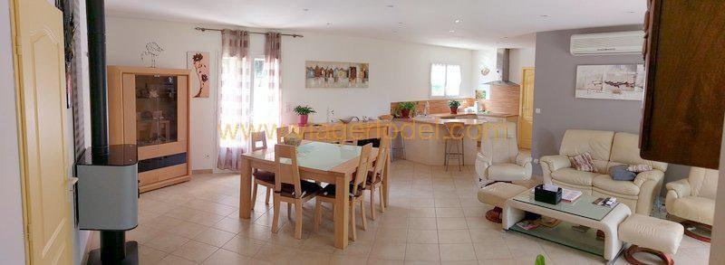 Lijfrente  huis Liouc 60000€ - Foto 19