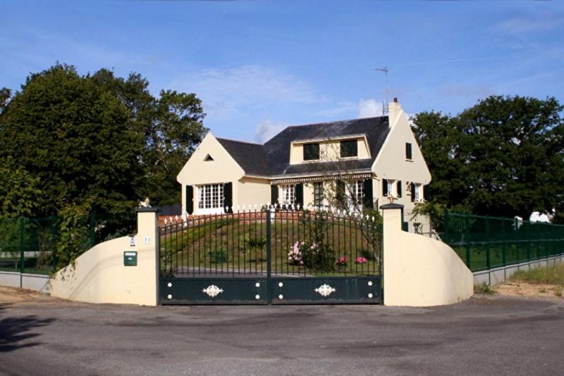 Vente maison / villa Saint nazaire 420000€ - Photo 1