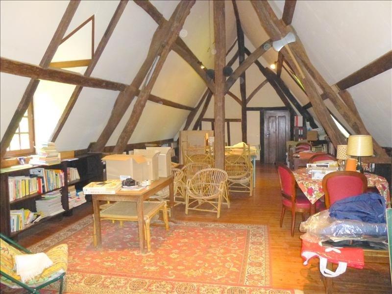 Sale house / villa Pont audemer 457000€ - Picture 7