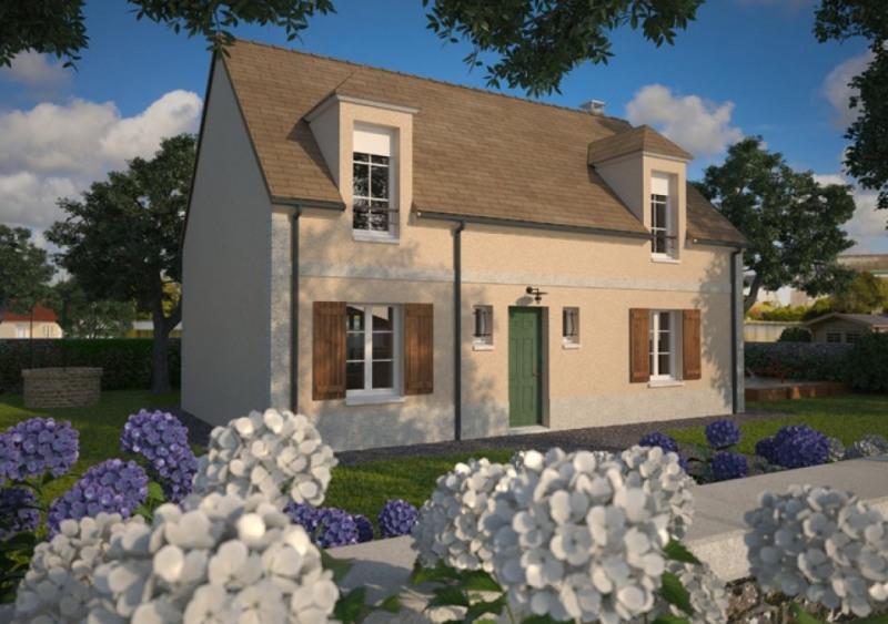 Maison  5 pièces + Terrain 698 m² Viarmes par maisons evolution