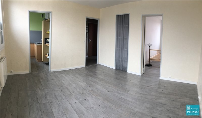 Vente appartement Chatenay malabry 195000€ - Photo 1