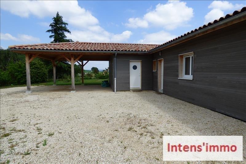 Vente maison / villa St bardoux 370000€ - Photo 5