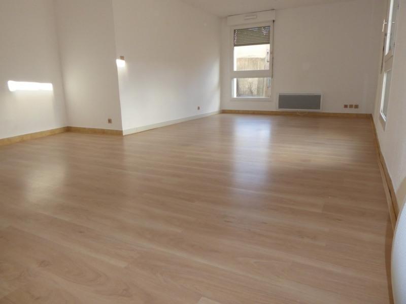 Location appartement Aubenas 540€ CC - Photo 3