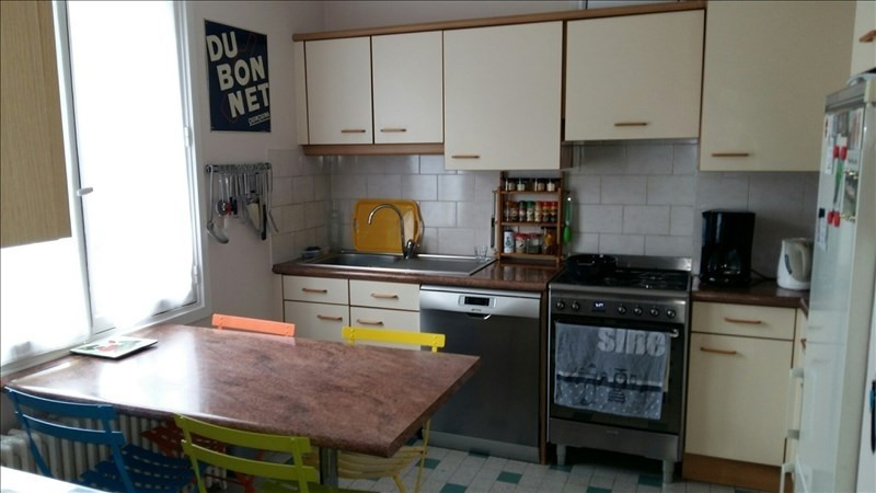 Sale house / villa Roanne 130000€ - Picture 8