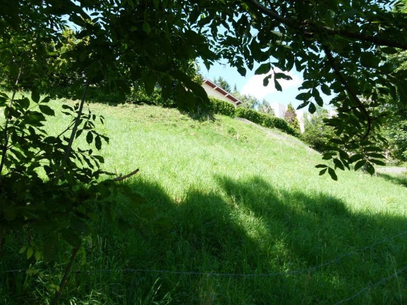 Vente terrain Firminy 74000€ - Photo 5
