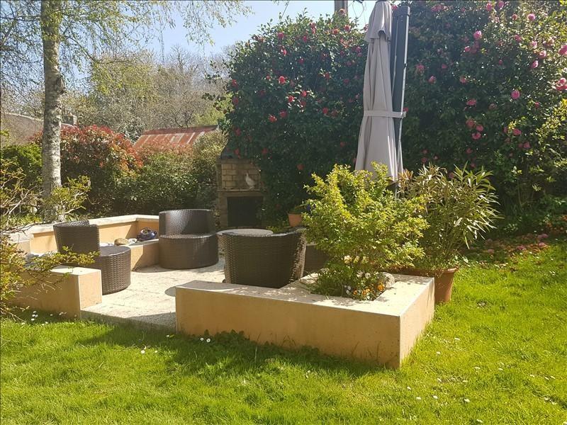 Sale house / villa Locoal mendon 261000€ - Picture 9