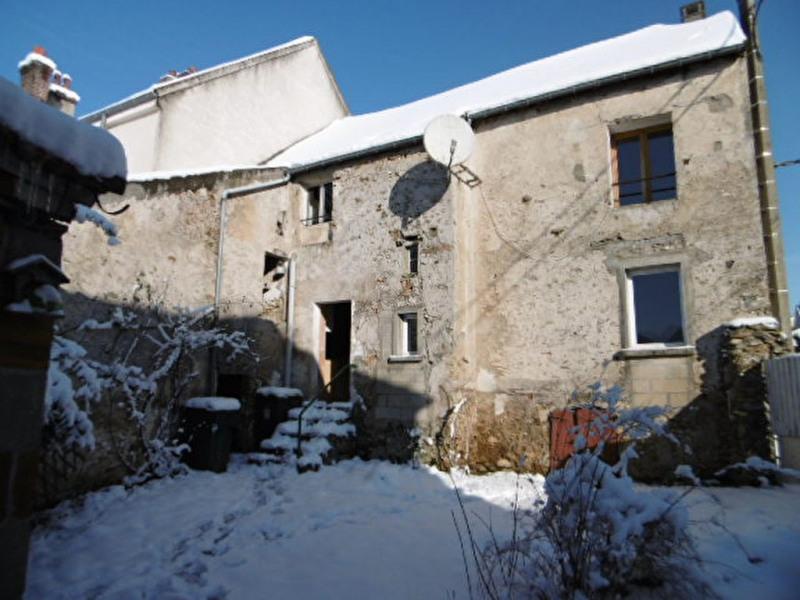 Vente maison / villa Mouroux 170000€ - Photo 1