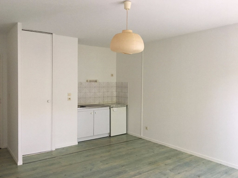 Sale apartment Toulouse 60 000€ - Picture 2