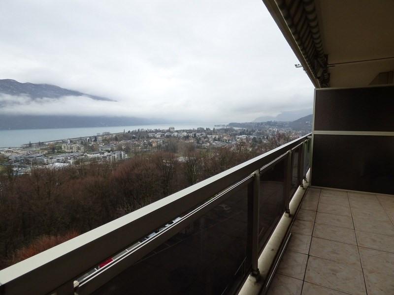 Location appartement Tresserve 865€ CC - Photo 2
