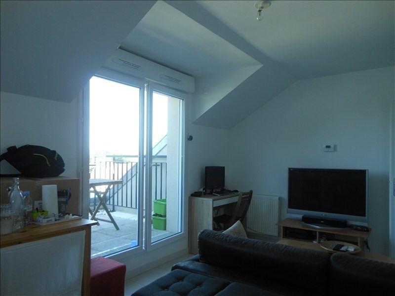 Rental apartment Brie comte robert 515€ CC - Picture 3