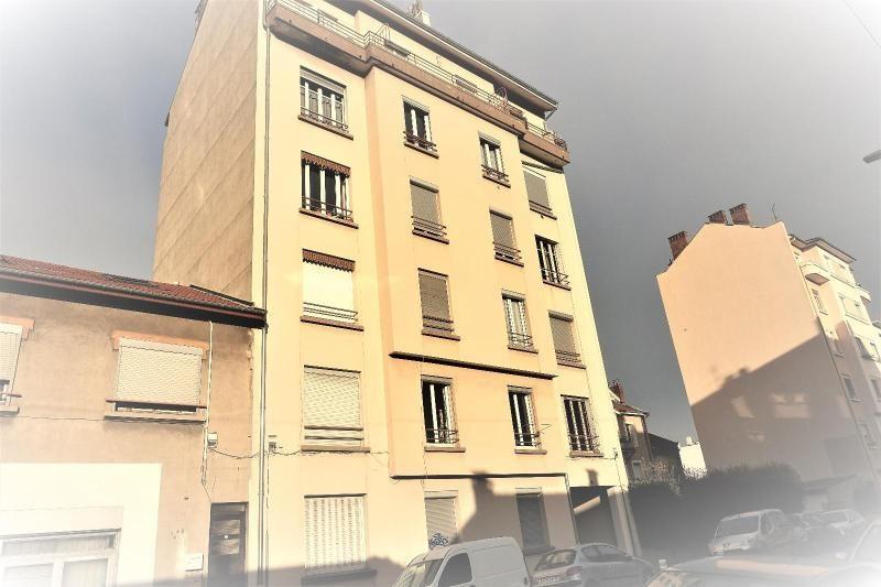 Location appartement Grenoble 500€ CC - Photo 7