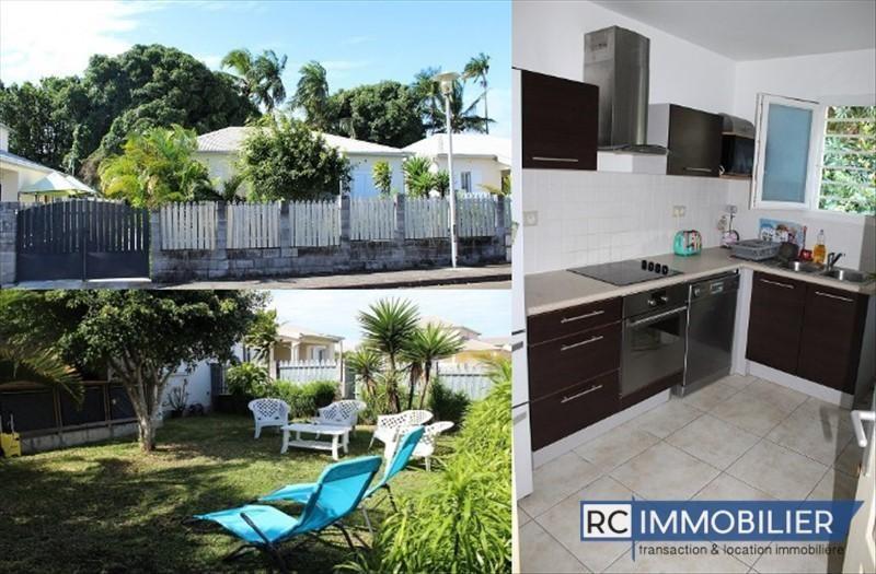 Vente maison / villa St andre 215000€ - Photo 1
