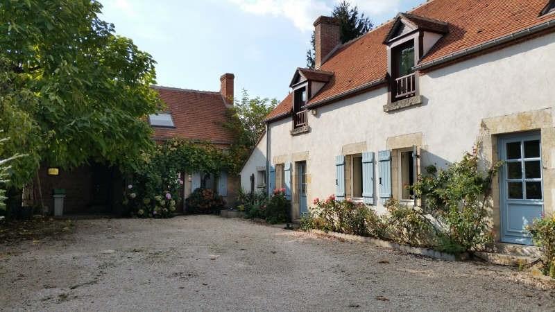 Vente maison / villa St benoit sur loire 278000€ - Photo 3