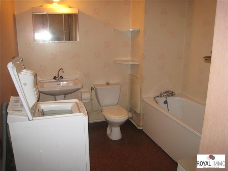 Sale apartment Toulon 86000€ - Picture 5