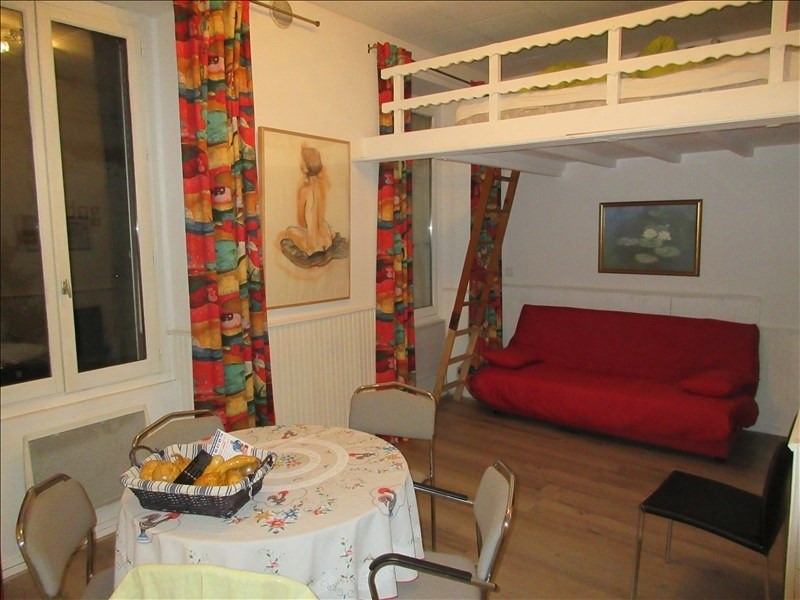 Vente appartement Paris 12ème 181000€ - Photo 1