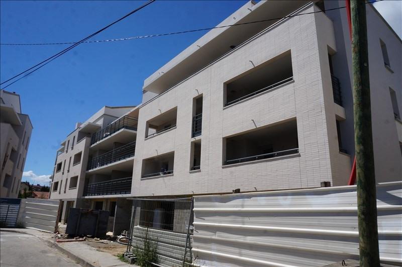Vente appartement Toulouse 257700€ - Photo 1