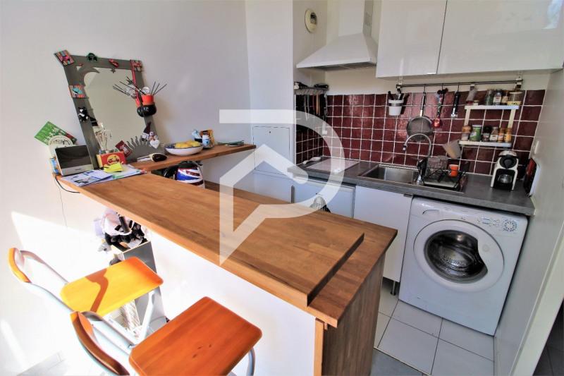Sale apartment Eaubonne 139600€ - Picture 5