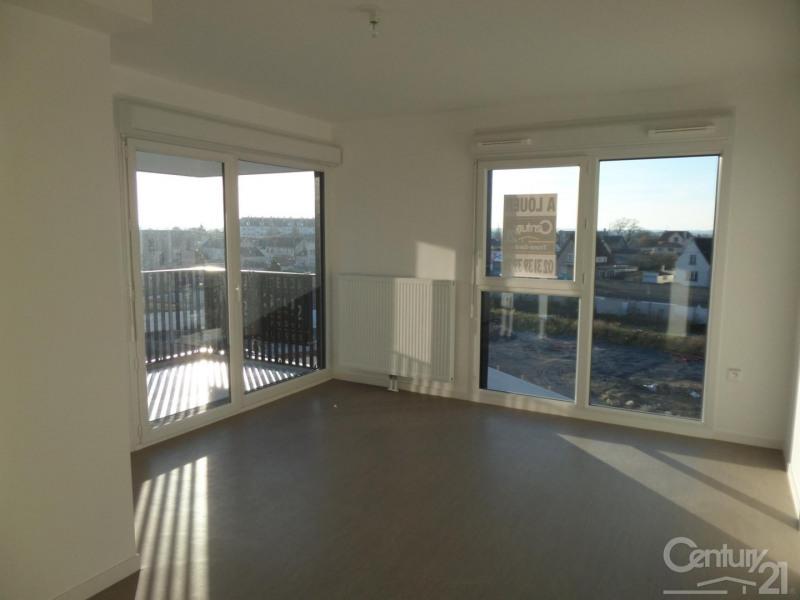 Locação apartamento Caen 655€ CC - Fotografia 1