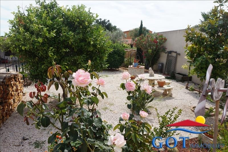 Vente maison / villa Pia 240 000€ - Photo 6