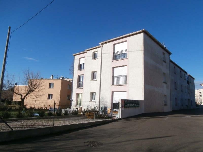 Verhuren  appartement Salon de provence 610€ CC - Foto 2