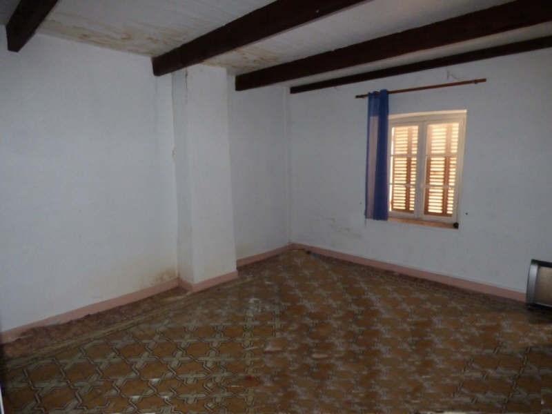 Producto de inversión  casa Barjac 125000€ - Fotografía 6