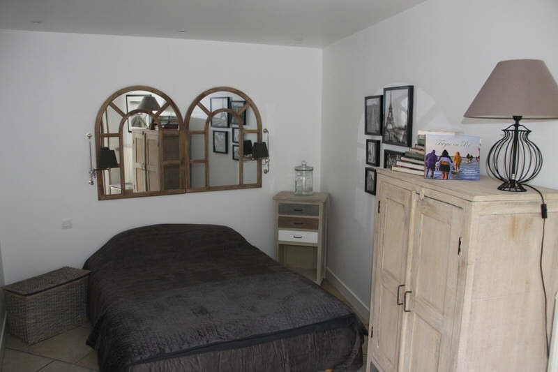 Vente maison / villa Damville 240000€ - Photo 4