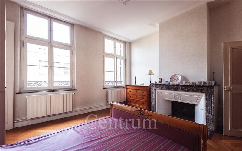 Vente appartement Metz 265 000€ - Photo 6