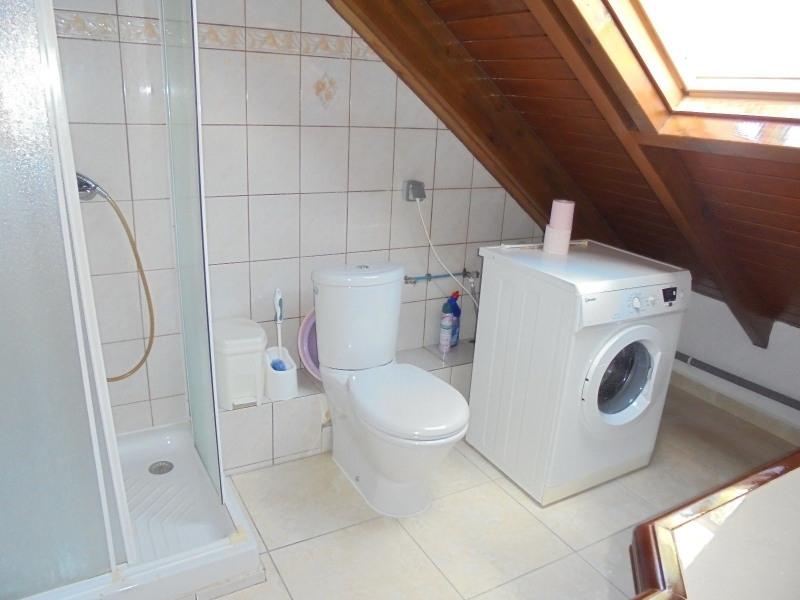 Rental apartment Capesterre belle eau 680€ CC - Picture 9