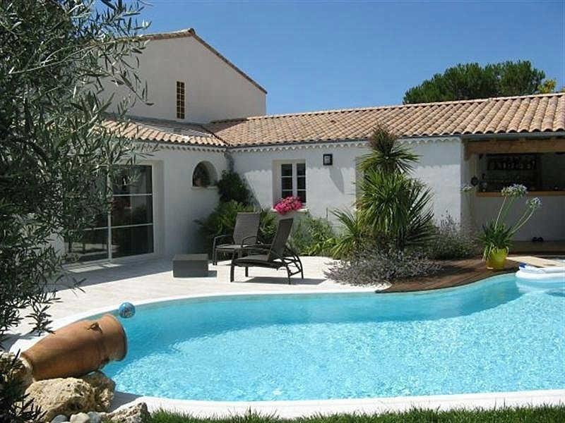 Deluxe sale house / villa Vaux sur mer 825000€ - Picture 20