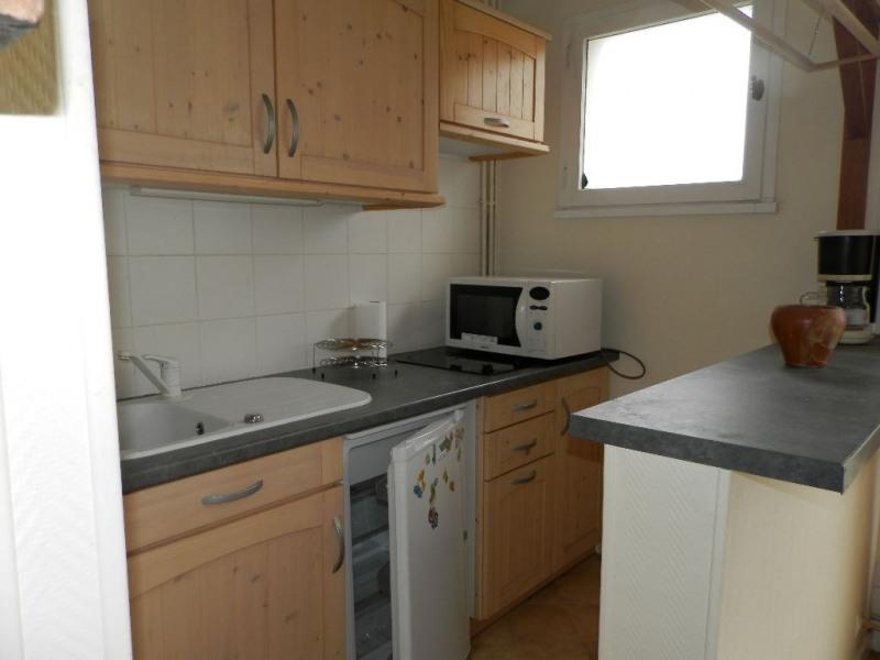 Rental apartment Limoges 315€ CC - Picture 1