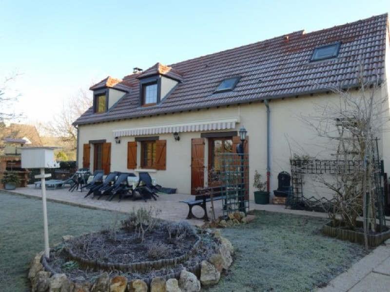 Vente maison / villa La ferte sous jouarre 349000€ - Photo 2