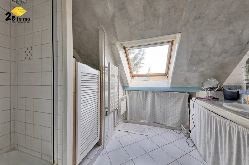 Vente maison / villa Savigny sur orge 390000€ - Photo 10