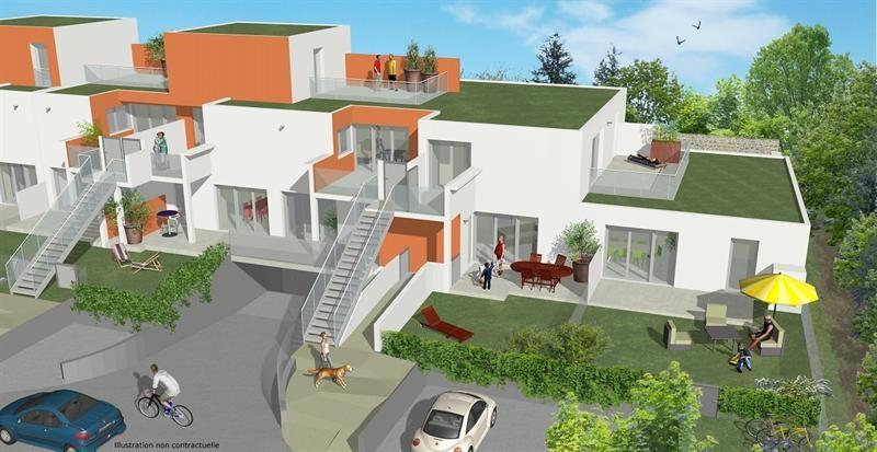 Verkoop nieuw  woningen op tekening Saint-genest-lerpt  - Foto 3