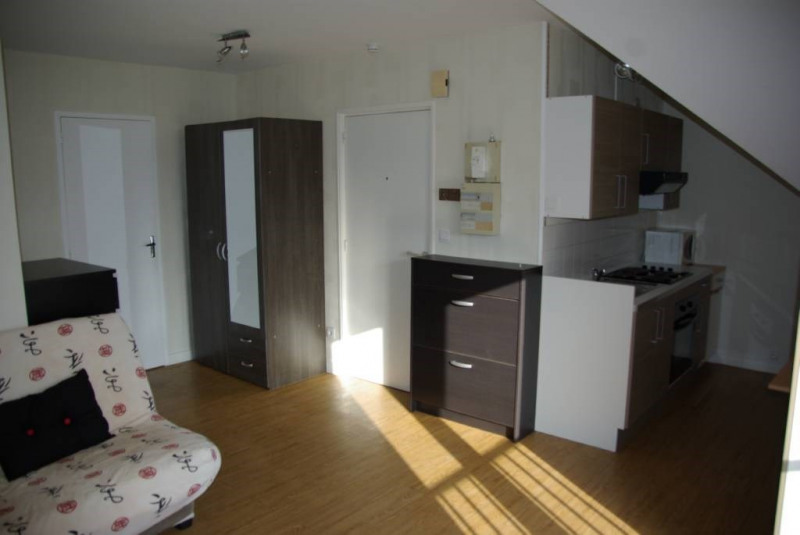 Location appartement Laval 350€ CC - Photo 1