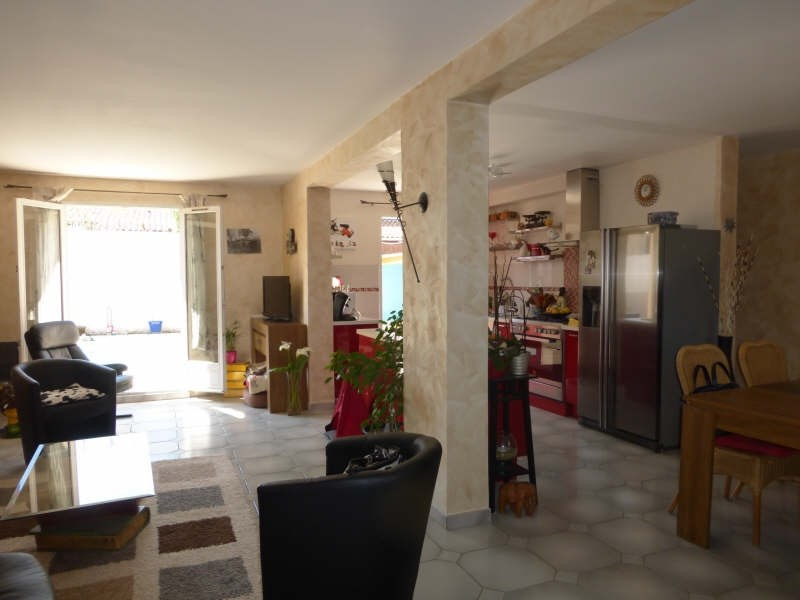 Vente maison / villa La crau 375 000€ - Photo 3