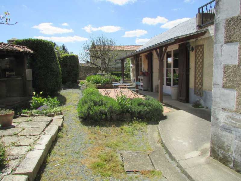 Vente maison / villa Aigre 142 000€ - Photo 27