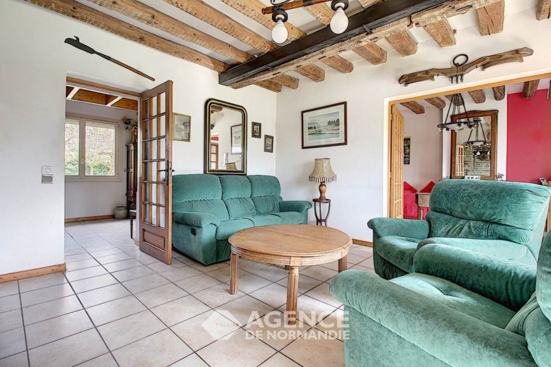 Vente maison / villa Le sap 140 000€ - Photo 4