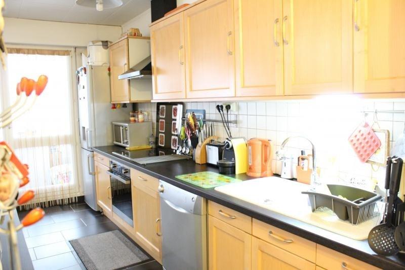 Sale apartment Cergy 172000€ - Picture 2
