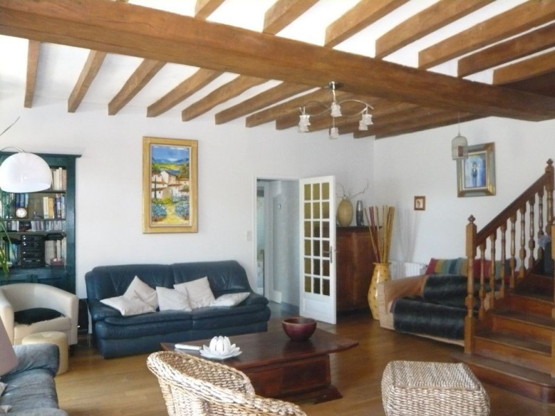 Vente maison / villa Meslay du maine 228000€ - Photo 3