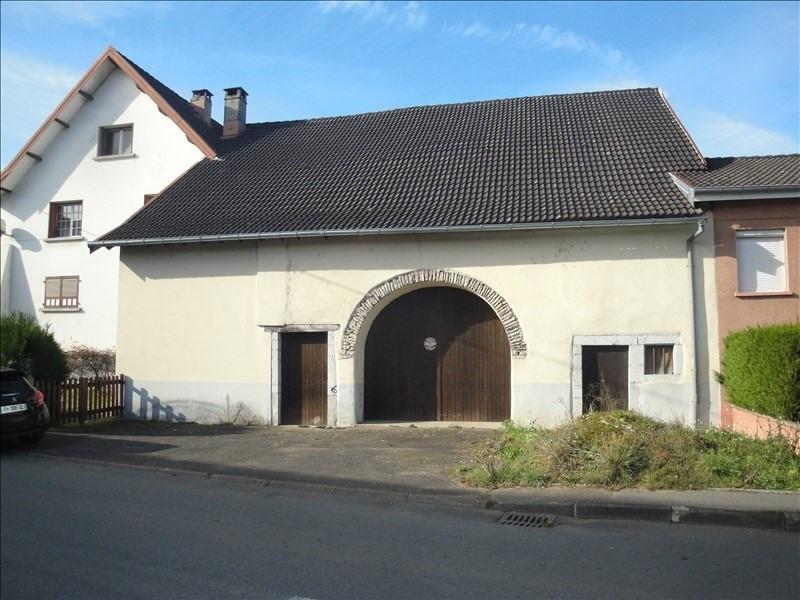 Vendita casa Dung 47000€ - Fotografia 2