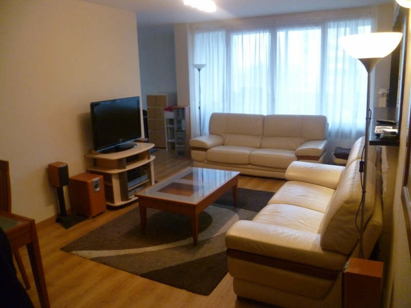 Sale apartment Franconville 222 000€ - Picture 1