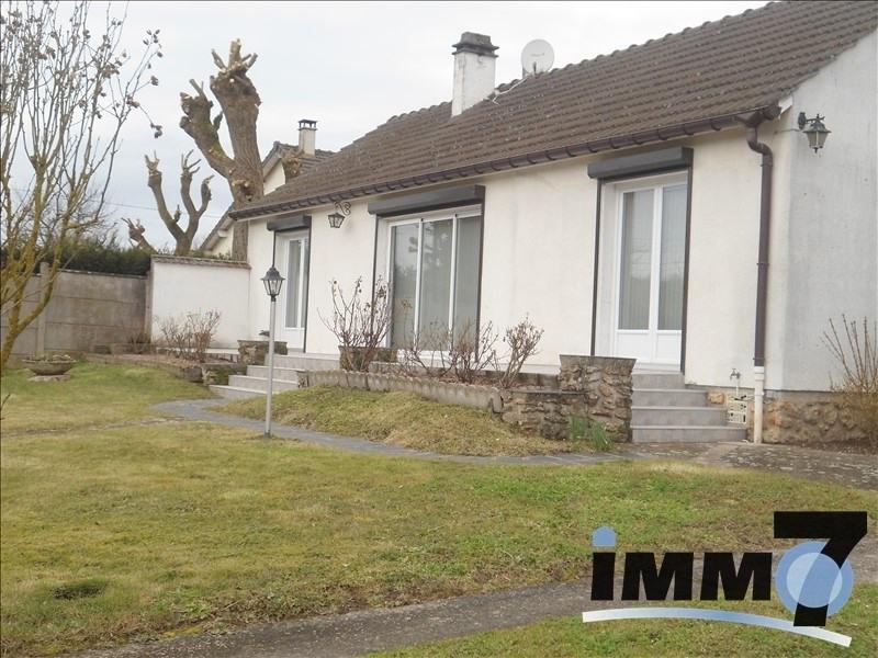 Sale house / villa La ferte sous jouarre 173000€ - Picture 1