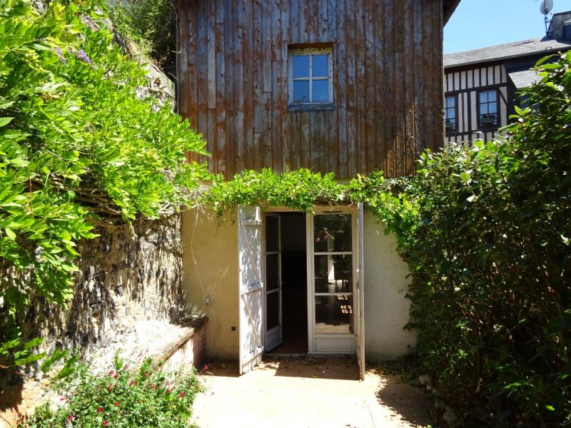 Rental house / villa Honfleur 786€ CC - Picture 1