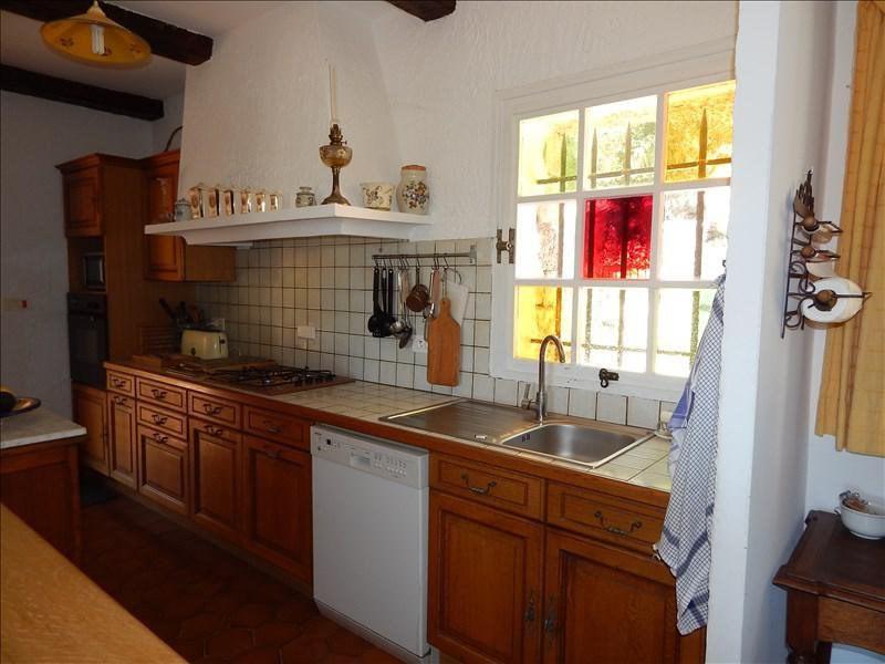 Vente de prestige maison / villa Ampus 589000€ - Photo 10