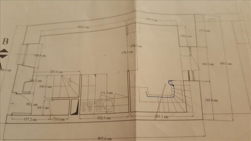 Vente appartement Lardy 208000€ - Photo 5