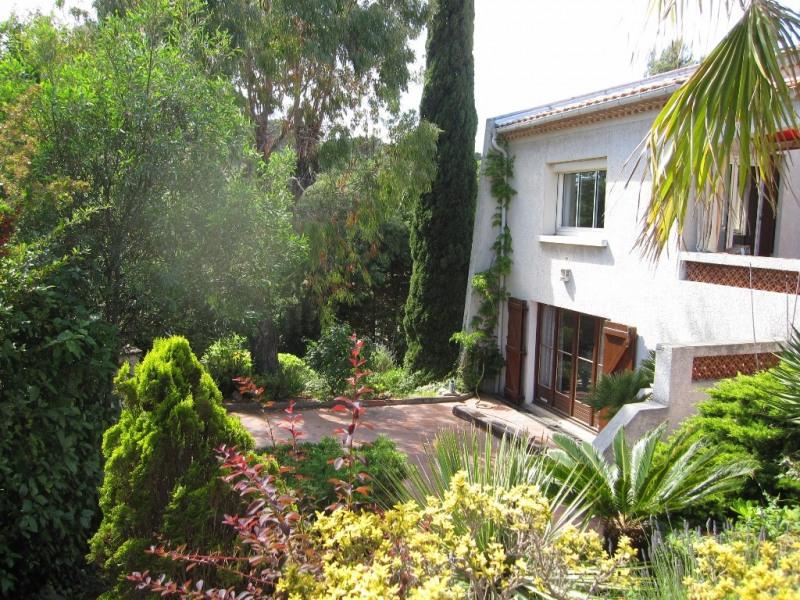 Vente maison / villa La seyne sur mer 529000€ - Photo 5